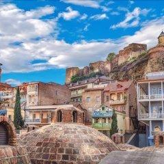 Отель Meidan Suites Грузия, Тбилиси - отзывы, цены и фото номеров - забронировать отель Meidan Suites онлайн