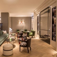 Отель JW Marriott Grosvenor House London спа
