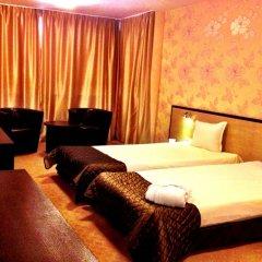 Business Hotel City Avenue комната для гостей
