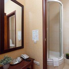 Гостиница Парус ванная фото 2