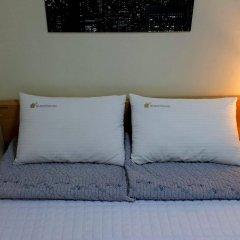 Отель 24 Guesthouse Dongdaemun Южная Корея, Сеул - отзывы, цены и фото номеров - забронировать отель 24 Guesthouse Dongdaemun онлайн комната для гостей фото 2
