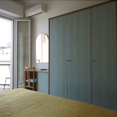 Отель Euromar Римини комната для гостей