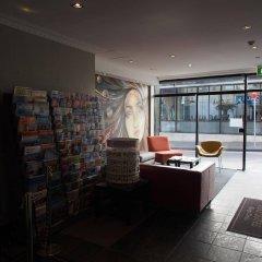 Отель Uno Hotel Австралия, Истерн-Сабербс - отзывы, цены и фото номеров - забронировать отель Uno Hotel онлайн интерьер отеля фото 2