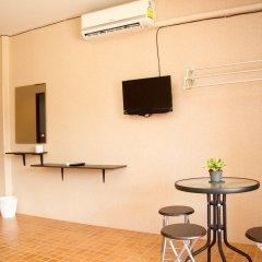 Отель Lanta Riviera Mansion удобства в номере фото 2