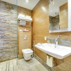 Апарт-Отель Mala Anglia Boutique Сопот ванная