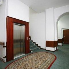 Отель LECH Познань интерьер отеля фото 2