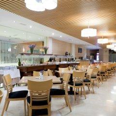 Отель Daniya Alicante питание