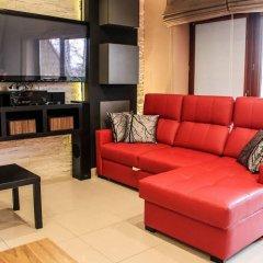 Отель Szymoszkowa Residence Косцелиско комната для гостей фото 5