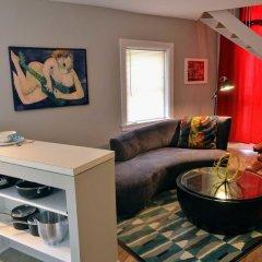 Апартаменты 1331 Northwest Apartment #1069 - 1 Br Apts комната для гостей фото 4
