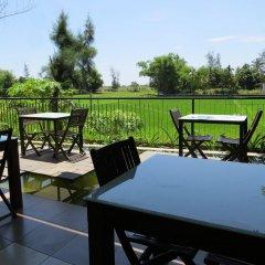 Отель Hoi An Greenlife Homestay Хойан балкон
