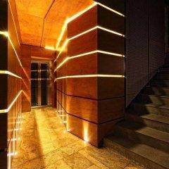 Отель Deris Bosphorus Lodge Residence сауна