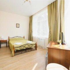 Hotel Staraya Khosta комната для гостей