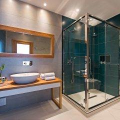 Отель Aura Suites ванная