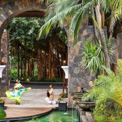 Отель Shangri-La's Le Touessrok Resort & Spa фитнесс-зал фото 2