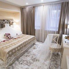 Гостиница Де Пари комната для гостей фото 8
