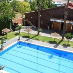 Отель Camino de Granada с домашними животными