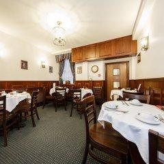 Отель Regency House питание