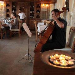 Отель Fresco Cave Suites / Cappadocia - Special Class Ургуп интерьер отеля фото 2