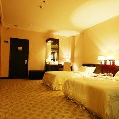 Guangzhou Xinzhou Hotel комната для гостей фото 3