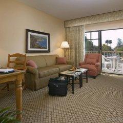 Отель Pacifica Suites комната для гостей фото 2