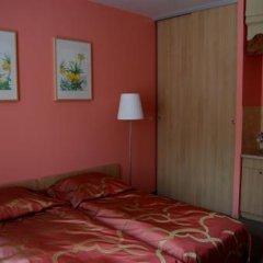 Отель Nileja удобства в номере