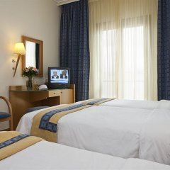 Отель Plaka Hotel Греция, Афины - 4 отзыва об отеле, цены и фото номеров - забронировать отель Plaka Hotel онлайн удобства в номере фото 2