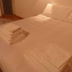 Отель B&b Les Clarisses Брюссель комната для гостей фото 2