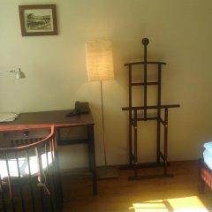 Отель Domus Henrici Прага удобства в номере
