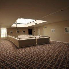 Hotel Federico II Джези интерьер отеля фото 3