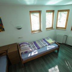 Hostel Like комната для гостей фото 3