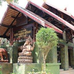 Отель Kata Garden Resort пляж Ката помещение для мероприятий фото 2