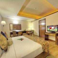 Fortune Pearl Hotel комната для гостей
