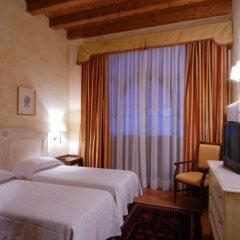 Отель Villa Marcello Marinelli Чизон-Ди-Вальмарино комната для гостей фото 4