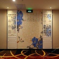 Dongjia Flatlet Hotel Шэньчжэнь спортивное сооружение