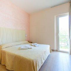 Hotel Vannucci комната для гостей