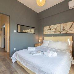 Отель Renovated lovely aptm near to Acropolis комната для гостей
