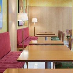 Отель Cityexpress Santander Parayas Испания, Сантандер - отзывы, цены и фото номеров - забронировать отель Cityexpress Santander Parayas онлайн питание фото 2