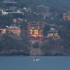 Отель Casa Sandbar пляж
