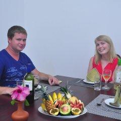 Отель Chami Villa Bentota Шри-Ланка, Бентота - отзывы, цены и фото номеров - забронировать отель Chami Villa Bentota онлайн питание