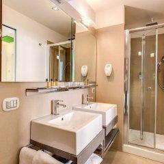 Отель Residenza Borghese Италия, Рим - 1 отзыв об отеле, цены и фото номеров - забронировать отель Residenza Borghese онлайн ванная фото 2