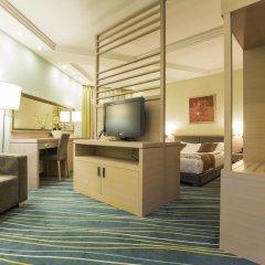 Hotel Prag удобства в номере фото 5