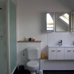 Апартаменты Apartment First Class Bouilliot Брюссель ванная