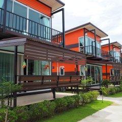 Отель Rattana Resort Ланта фото 8