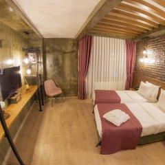 Meydan Besiktas Otel Турция, Стамбул - отзывы, цены и фото номеров - забронировать отель Meydan Besiktas Otel онлайн комната для гостей фото 2