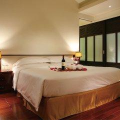 Отель Xiamen SIG Resort Китай, Сямынь - отзывы, цены и фото номеров - забронировать отель Xiamen SIG Resort онлайн комната для гостей фото 2