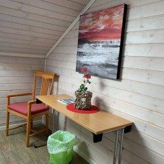 Отель Rullestad Camping балкон