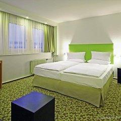 Отель ibis Dresden Zentrum комната для гостей фото 2