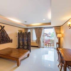 Отель Koh Tao Montra Resort Таиланд, Мэй-Хаад-Бэй - отзывы, цены и фото номеров - забронировать отель Koh Tao Montra Resort онлайн комната для гостей фото 5