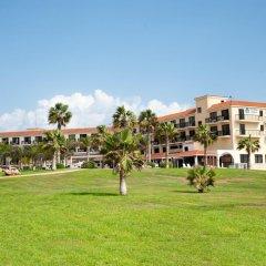Anmaria Beach Hotel спортивное сооружение