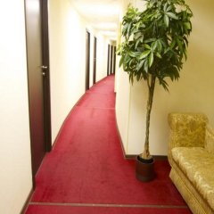 Гостиница Черное море интерьер отеля фото 2